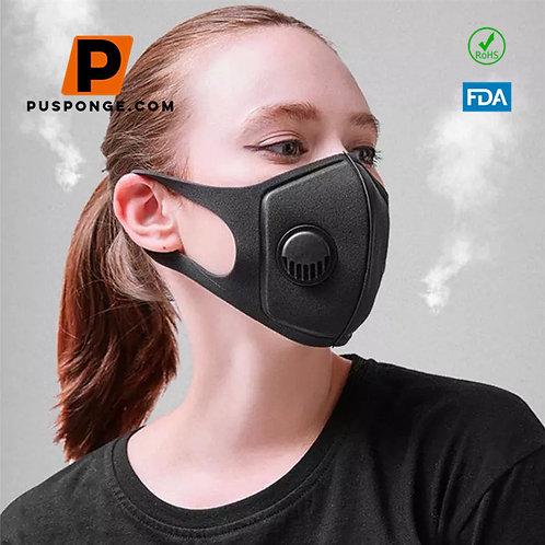 Sponge Dust Masks Supply Respirator Breathable