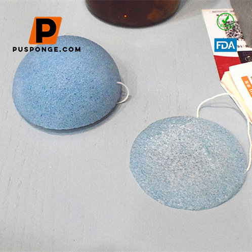 facial cleansing sponges wholesale