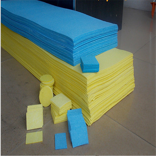 cellulose sponge importers