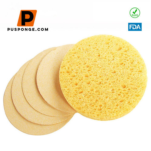compressed cellulose sponge manufacturer