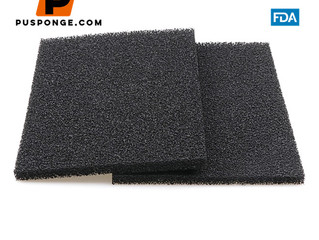 Activated Carbon Foam | Multiple Sponge sizes for Filtering Air and Aquarium