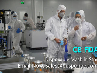 Setup a new Medical Mask Factory to help everybody