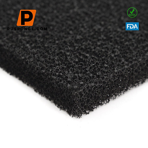 Activated Carbon Foam Supplier