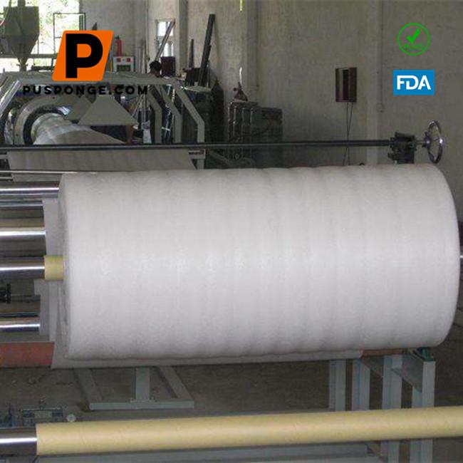 EPE foam supplier