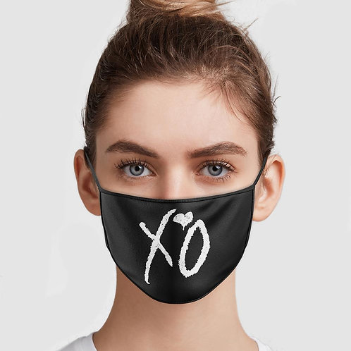 The Weeknd face mask XO supplier wholesale