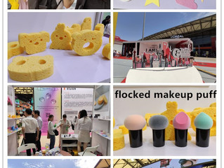 From China Beauty Expo, What changes will happen to the international cosmetic accessories market in