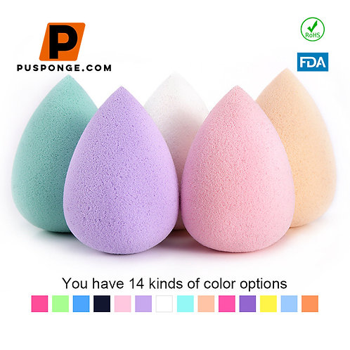 makeup sponge for powder