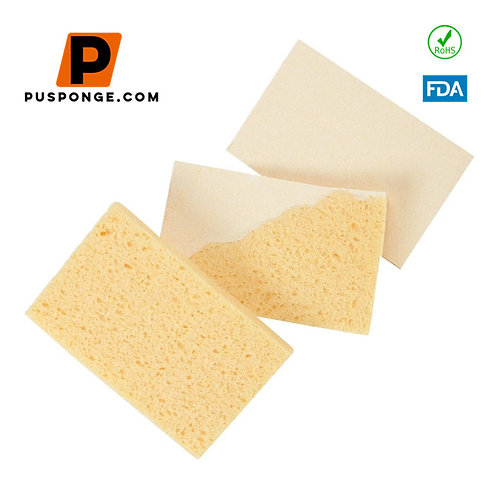 Provide Label Compressed Cellulose Sponge Wholesaler