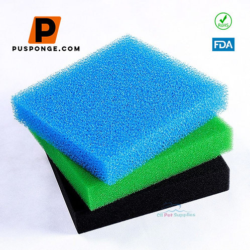 filter foam mat supplier