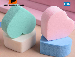 8 powder puff sponge U must know before searching cosmetic sponge suppliers
