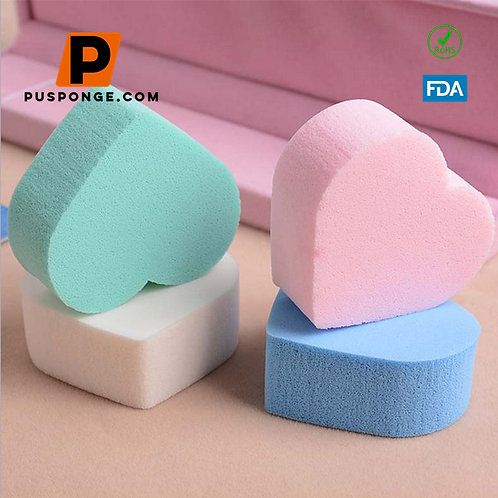 cosmetic sponge manufacturers