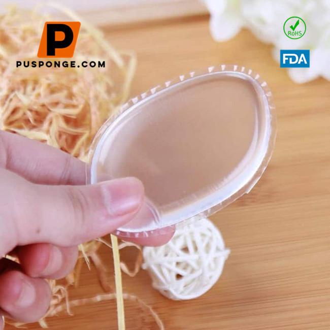 Silicone powder sponge supplier