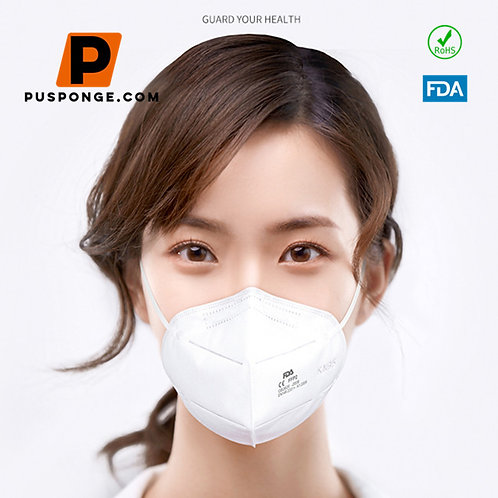 KN95 Protective Mask supplier