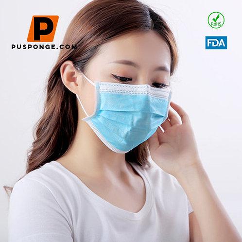 Disposable Medical Face Mask Supplier