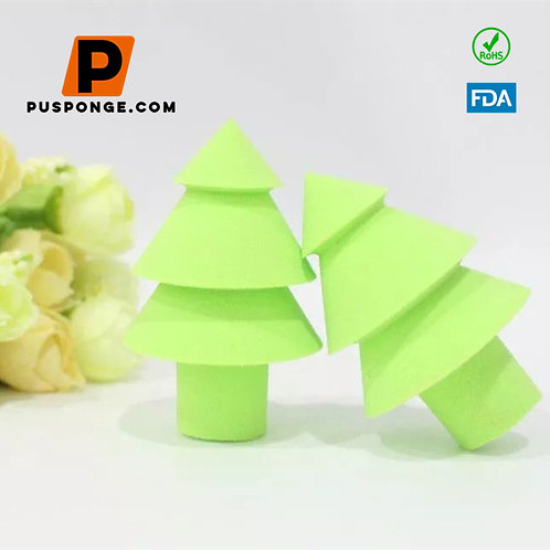 Custom Shaped Sponges Supplier