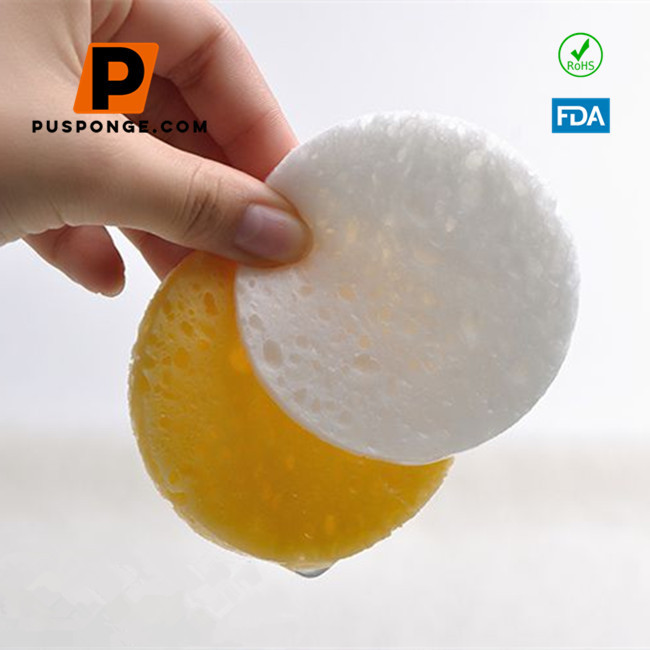 Celllulose makeup sponge wholesale