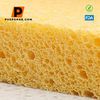 How to save 30% of your costs? Buy cellulose sponges of the same quality as 3M.