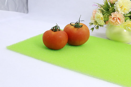 fruit & veggie life extender liner for refrigerator drawers anti-mould mat