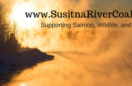 Tell DNR to Protect Our Water Rights!