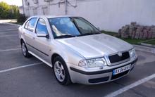 В продаже Skoda Octavia 2003, 2.0 из Германии