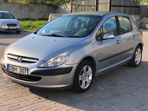Продажа Peugeot 307 2002 год