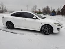 Продажа Mazda 6 - авто из Европы