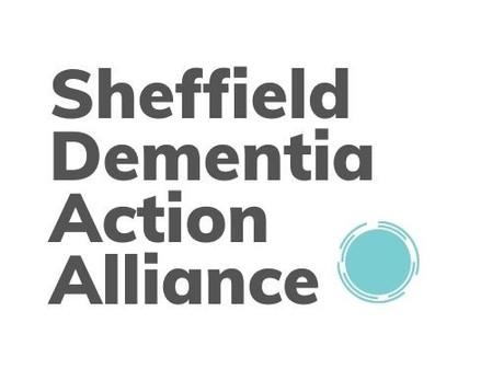 Join us in making Sheffield Dementia Friendly