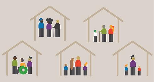 COVID WASD Illustrations CMYK_Families.j