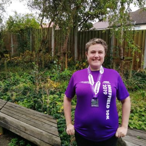 This Girl Can - Charlotte's 10k Success
