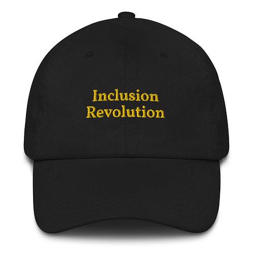 Inclusion Revolution Hat