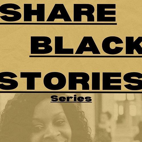 Share Black Stories Series: Sandra Bland