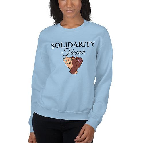 Solidarity Crewneck Sweatshirt