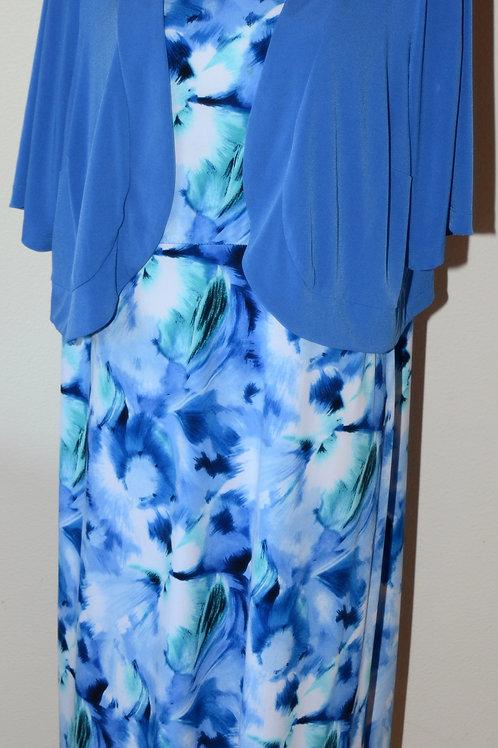 Maggie Barnes Dress, Size 1X   SOLD