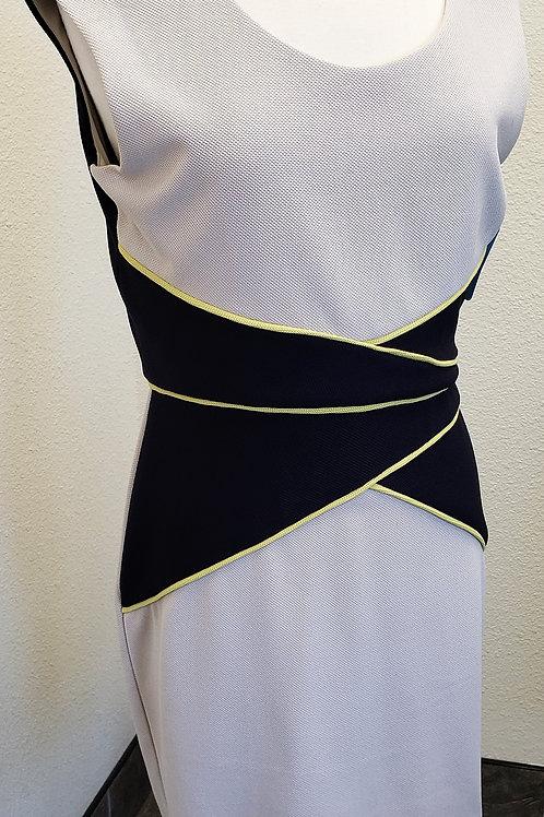 Donna Ricco Dress, Size 12     SOLD