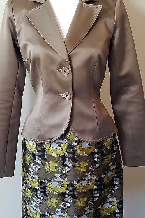 Arden B Jacket, The Limited Skirt, Size S     SOLD