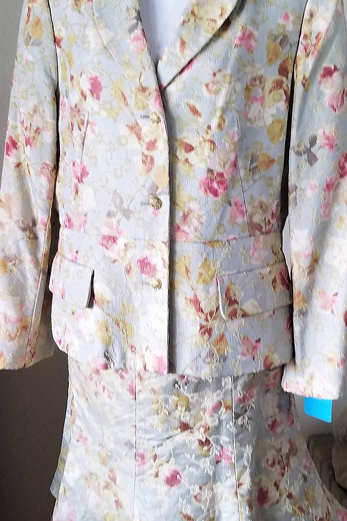 Nipon Boutique Suit, Size 16    SOLD