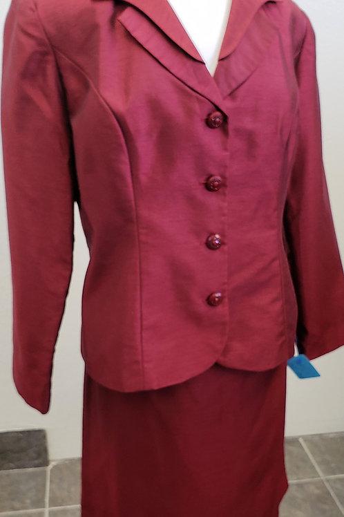 Dana Kay Suit, Size 14