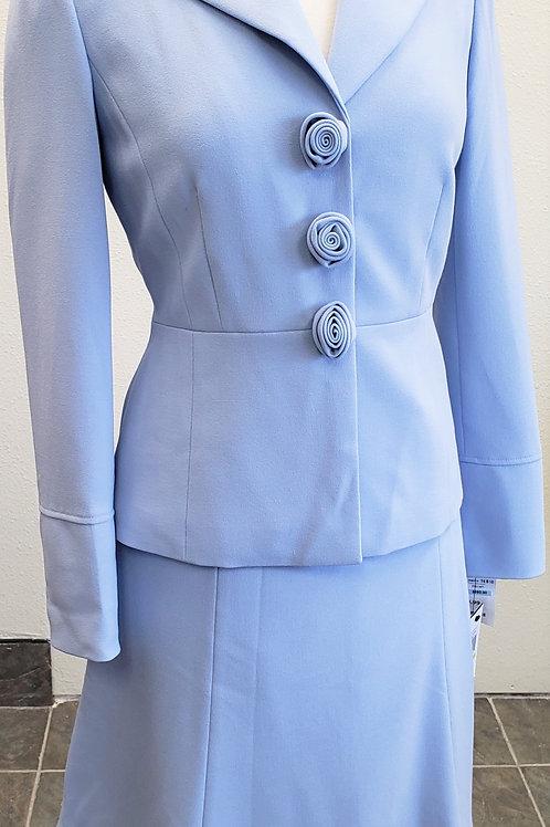 Calvin Klein Suit, NWT Size 4