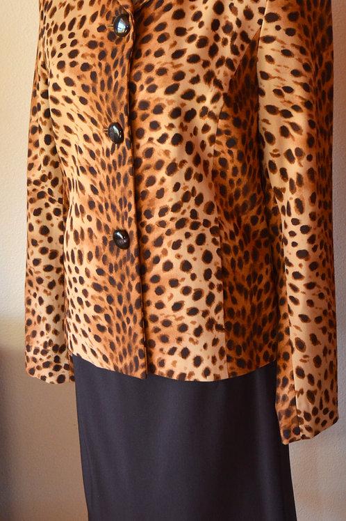 Jones New York Signature Suit, Size 6  SOLD