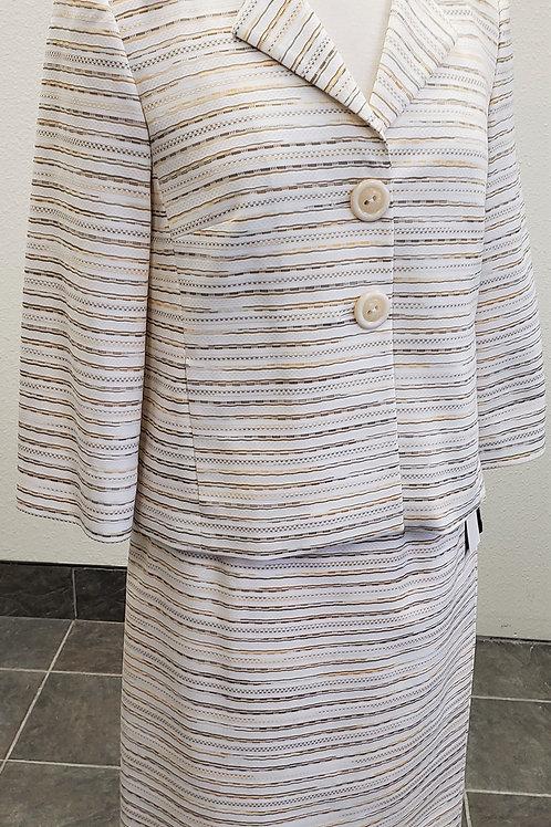 Isabel & Nina Suit, NWT, Size 6