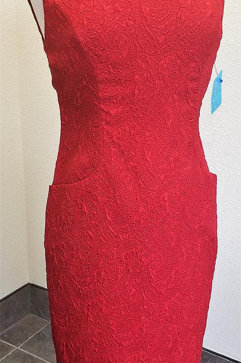 Evan Picone Dress, Size 8    SOLD
