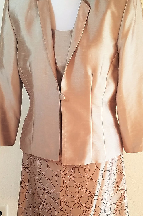 Jessica Howard Suit, 3 pcs Size 10   SOLD