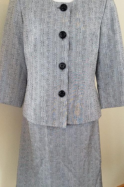 Jones Studio Suit, Jacket Sz 12, Skirt Sz 10    SOLD
