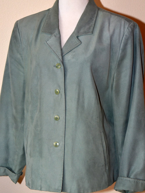 Appleseed's Blazer, Size 20   SOLD