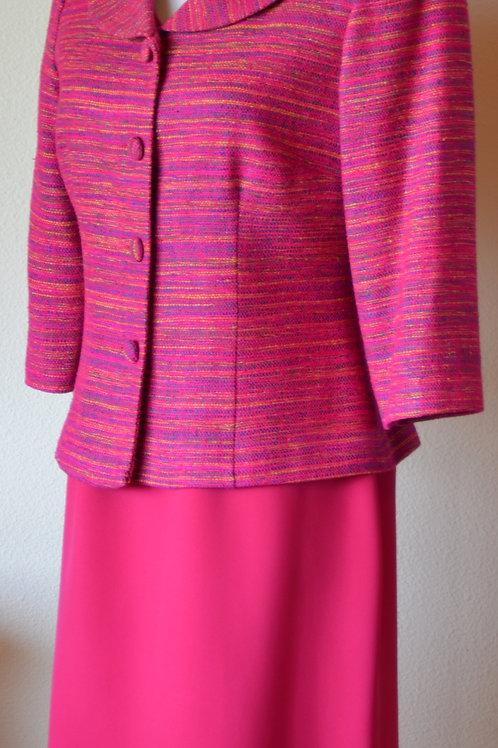 Talbots Dress Suit, Size 8   SOLD