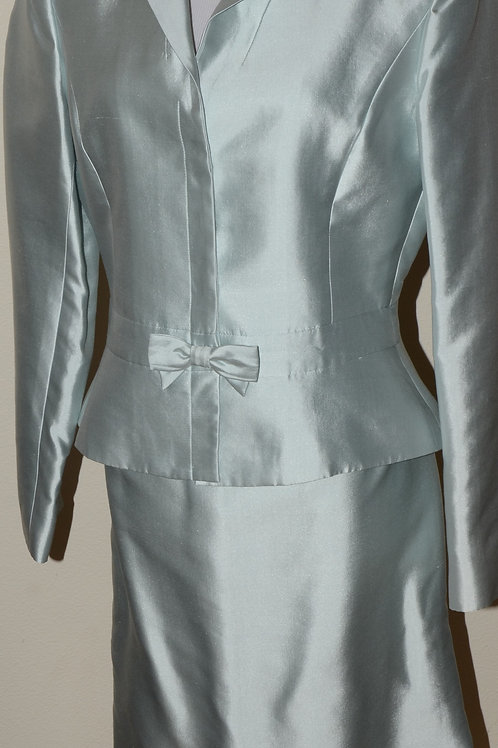 Adrianna Suit, Size 10    SOLD