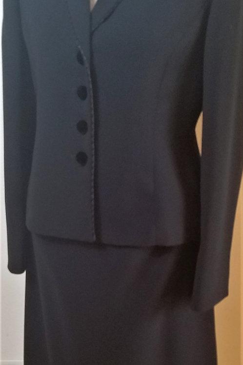 Evan Picone Suit, Size 6