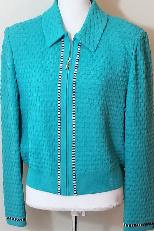 St. John Collection Jacket Only, Size 14