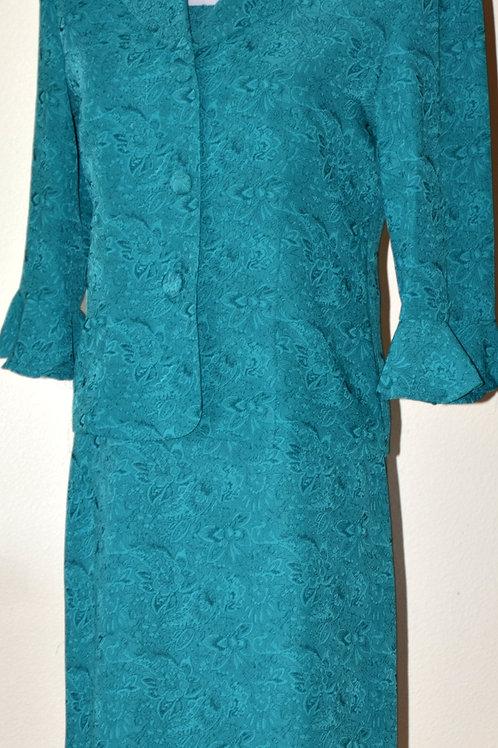 Coldwater Creek Dress Suit, Size 6   SOLD