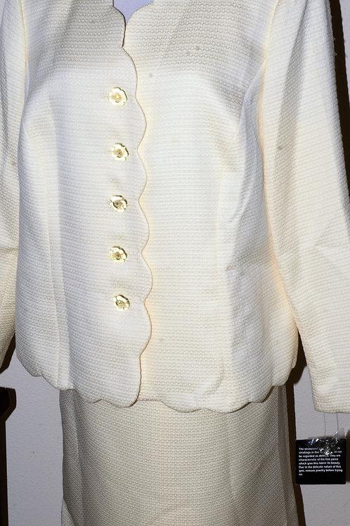 Le Suit, Suit, NWT Size 16W   SOLD